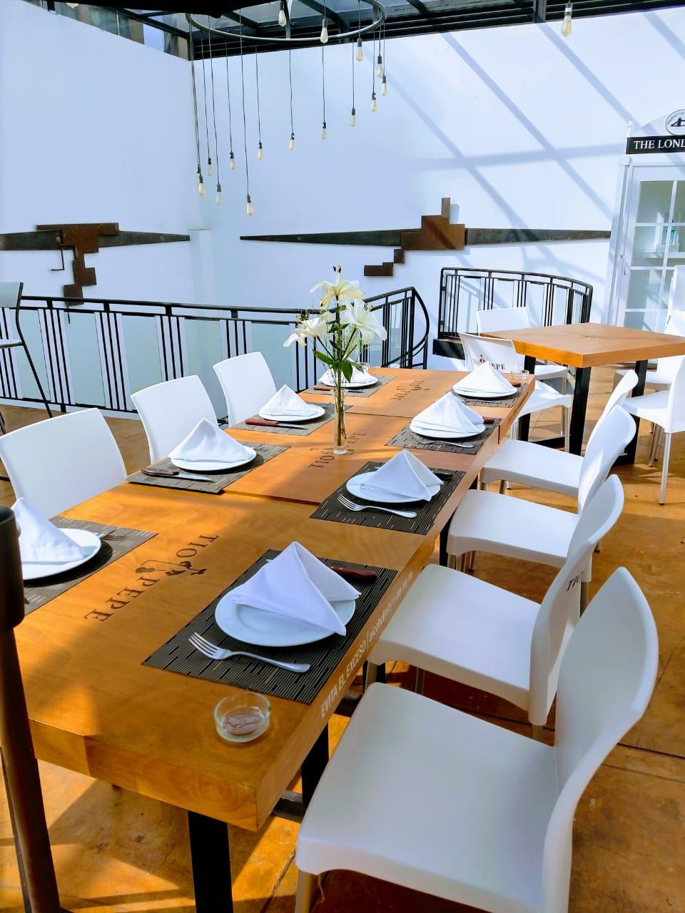 Restaurants Eng Hotel Círculo Condesa